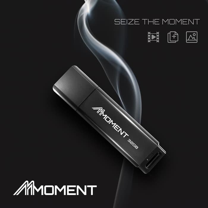 USB 2.0 Moment MU27 - Hàng Chính Hãng