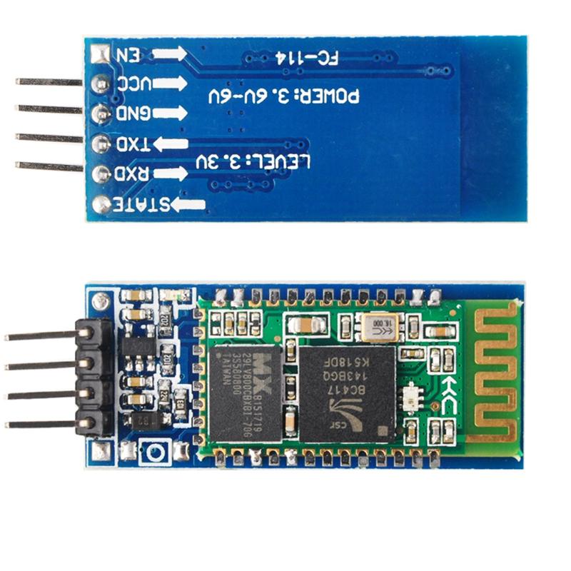 Module Bluetooth HC06 Slave