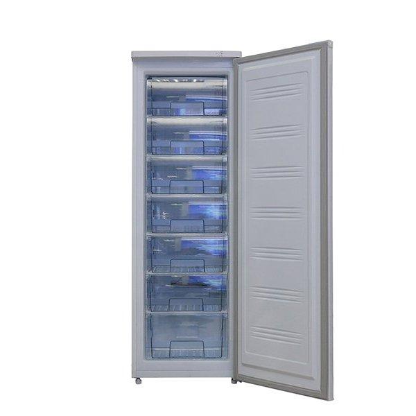Tủ Đông Đá Sanaky 230 lít VH-230HY