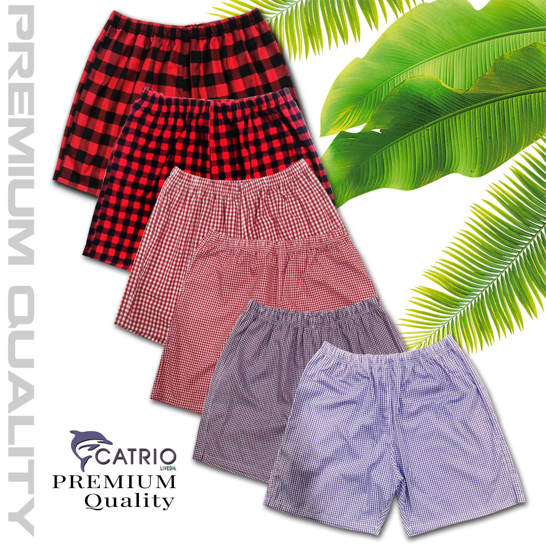 QUẦN ĐÙI NAM CATRIO MÀU 23 cho các bé lớn, nam trung niên, cao tuổi có cân nặng từ 40kg đến 83kg là quần short nam bé trai size đại, được làm từ vải may áo sơ mi thuộc BST quần short áo phông mùa hè CATRIO 2021
