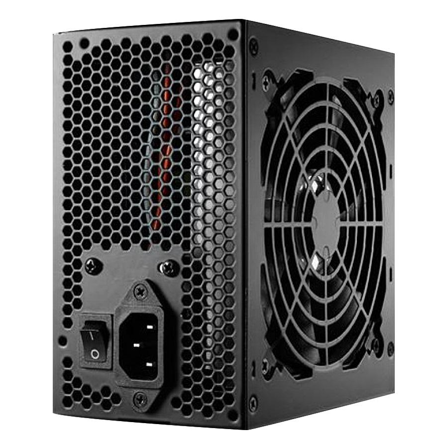 Nguồn Máy Tính 500W Cooler Master ELITE - Hàng Chính Hãng