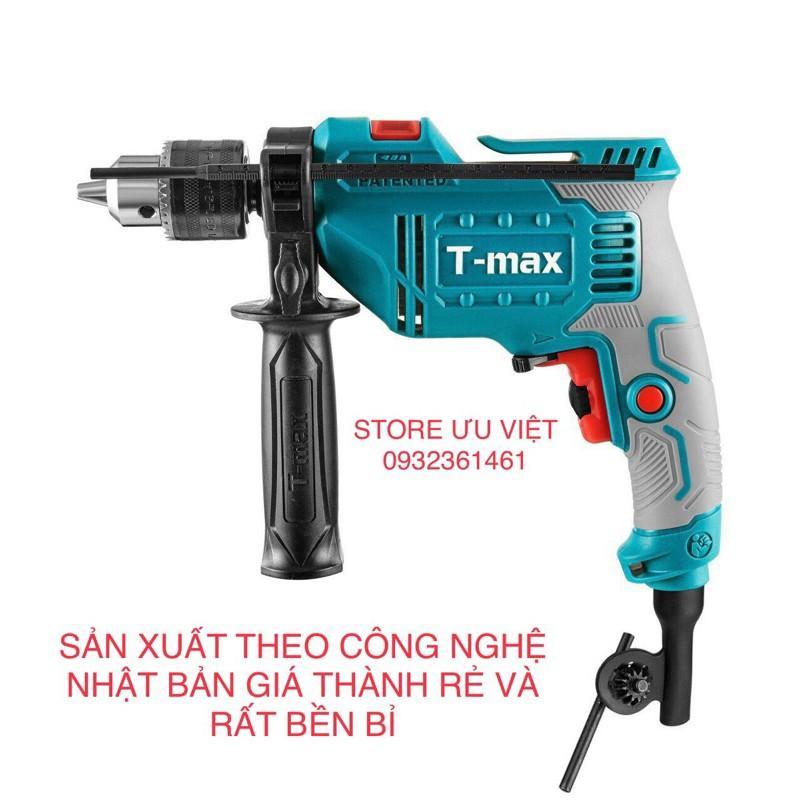 Máy khoan bê tông T-max ID701 chính hãng công nghệ nhật bản