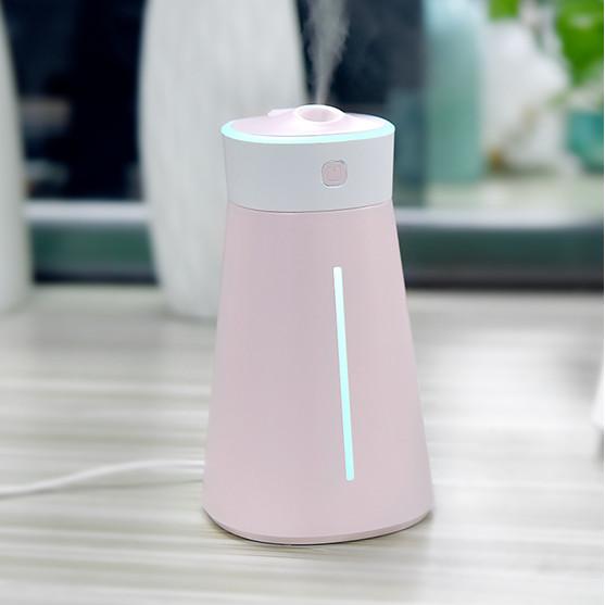 Máy phun sương mini Rely - Hồng