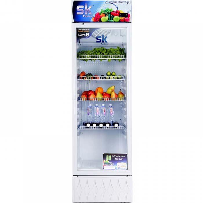 Tủ Mát Sumikura SKSC-300 (300L) - Hàng Chính Hãng - Chỉ Giao Tại HCM