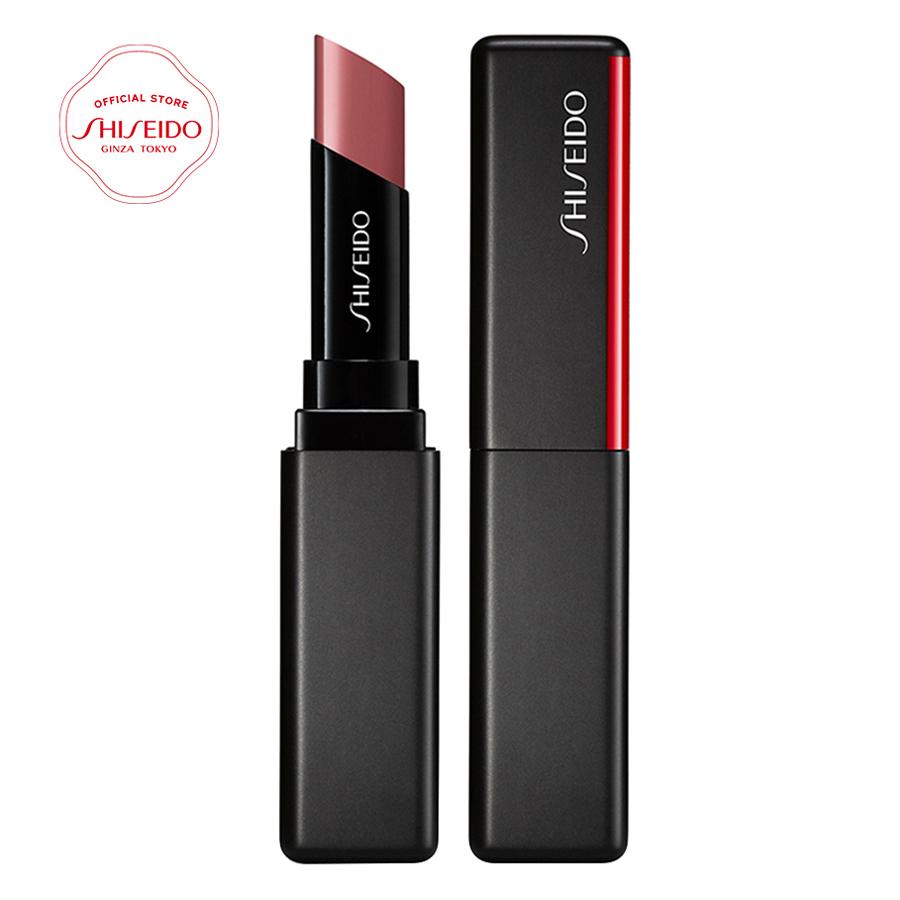 Son Bán Lì Kết Cấu Gel Shiseido Visionarygel Lipstick (1.6g)