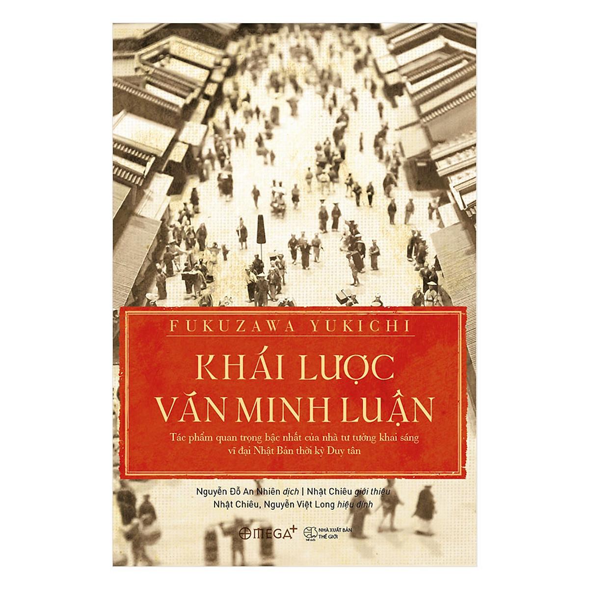 Combo 2 cuốn sách: Hành Trình Về Phương Đông (Bìa mềm) + Khái Lược Văn Minh  Luận