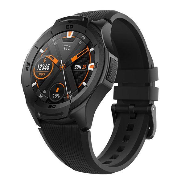 Đồng hồ Mobvoi Ticwatch S2 - Hàng Chính Hãng