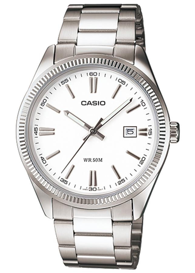 Đồng hồ Casio nam dây thép MTP-1302D-7A1VDF