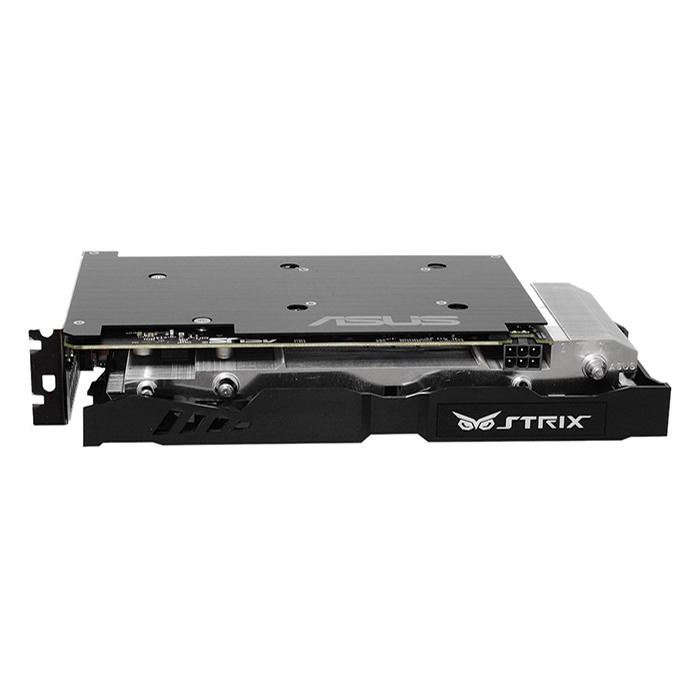 Card Màn Hình VGA ASUS STRIX-GTX1060-DC2O6G GDDR5 6GB 192-bit - Hàng Chính Hãng