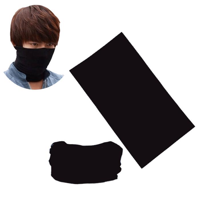 Combo 3 khăn phượt - giao màu ngẫu nhiên