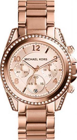 Đồng hồ Nữ Dây Kim Loại MICHAEL KORS MK5263