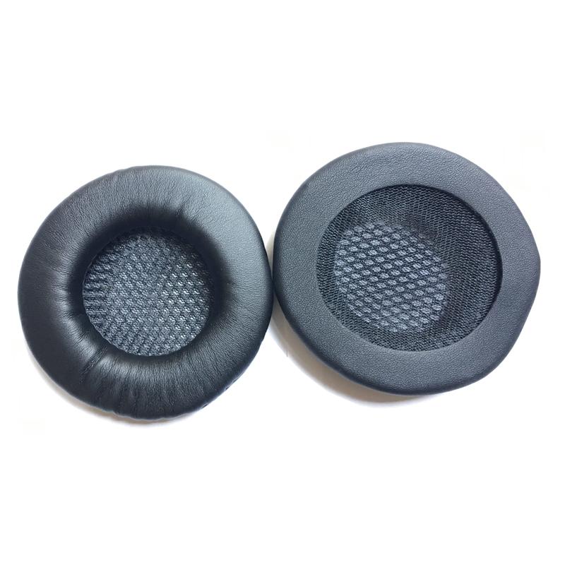 Miếng đệm ốp tai nghe dùng cho tai nghe G-Net H99 - Hàng Nhập Khẩu