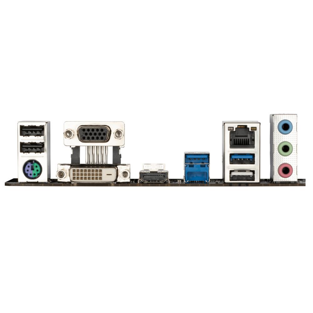 Bo mạch chủ Mainboard Gigabyte B460M DS3H V2 - Hàng Chính Hãng