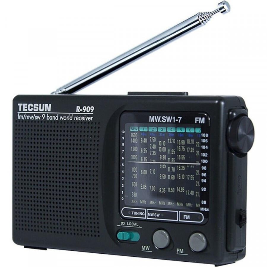 Radio Tecsun R-909