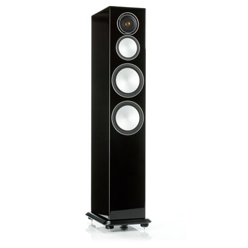 Monitor Audio Silver 8 hàng chính hảng