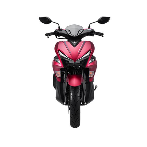 Xe Máy Yamaha NVX 155 ABS - Đỏ Nhám + Tặng Combo 4 Quà Tặng