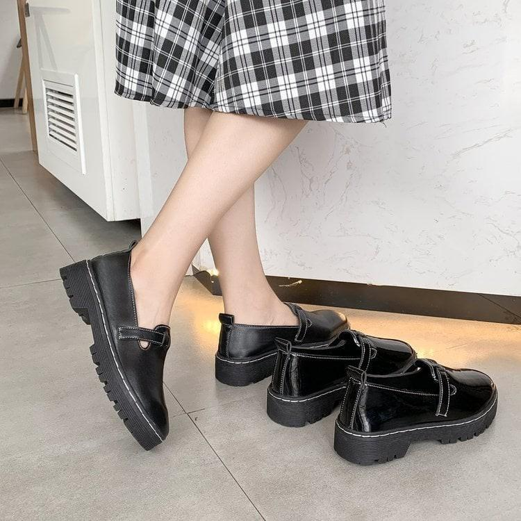 giày búp bê 6691