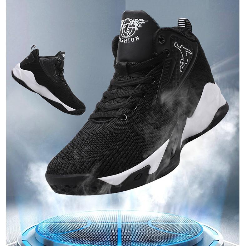 Giày bóng chuyền, Giày Bóng rổ chuyên dụng M01