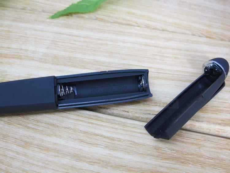 Bút Trình Chiếu Vesine VP-101 (Đen) - Hàng Chính Hãng