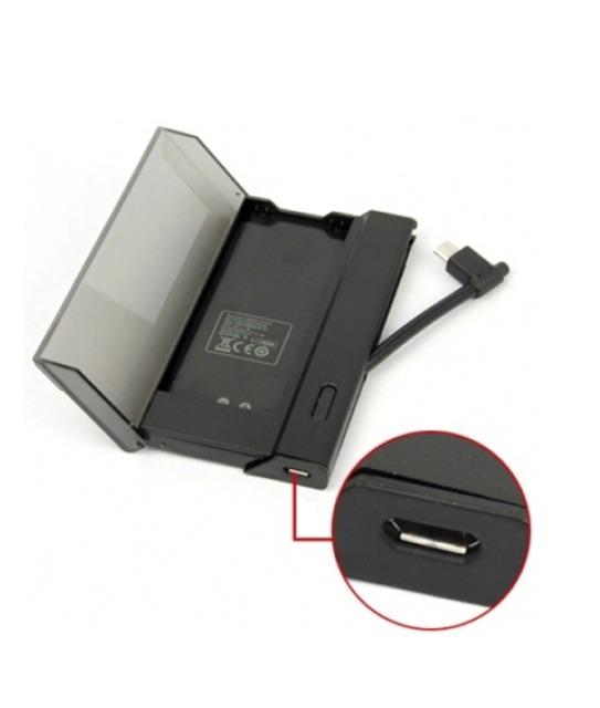 Sạc rời cho pin điện thoại BlackBerry Z10 - hàng nhập khẩu
