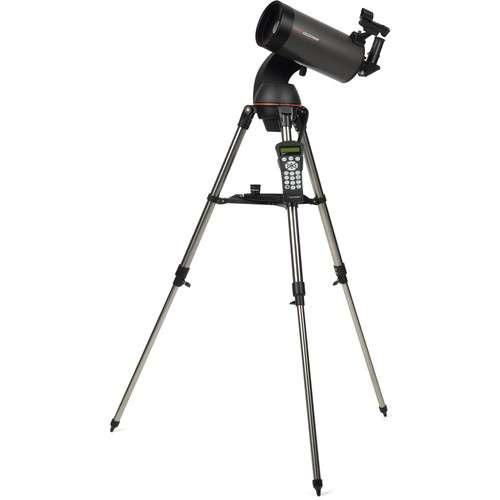 Kính thiên văn tổ hợp Celestron NexStar 127 SLT-Hàng chính hãng