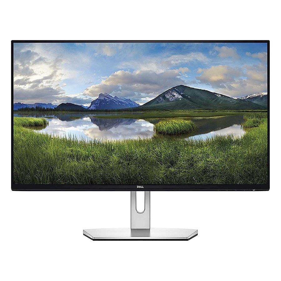 Màn Hình Dell S2419H 24inch FullHD 5ms 60Hz IPS Speaker - Hàng Chính Hãng