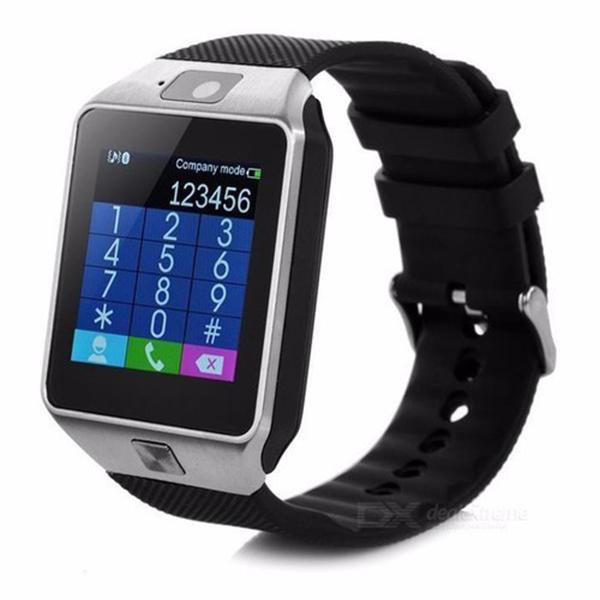 Đồng Hồ Thông Minh Smartwatch D09 Thời Trang Sành Điệu - Hàng Chính Hãng