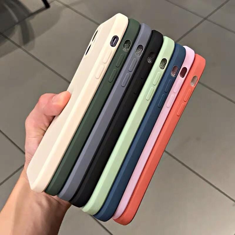 Ốp lưng iphone bảo vệ camera T 5 5s 6 6plus 6s plus 7/7plus/8/8plus/x/xs/xs max/11 pro promax tphcm