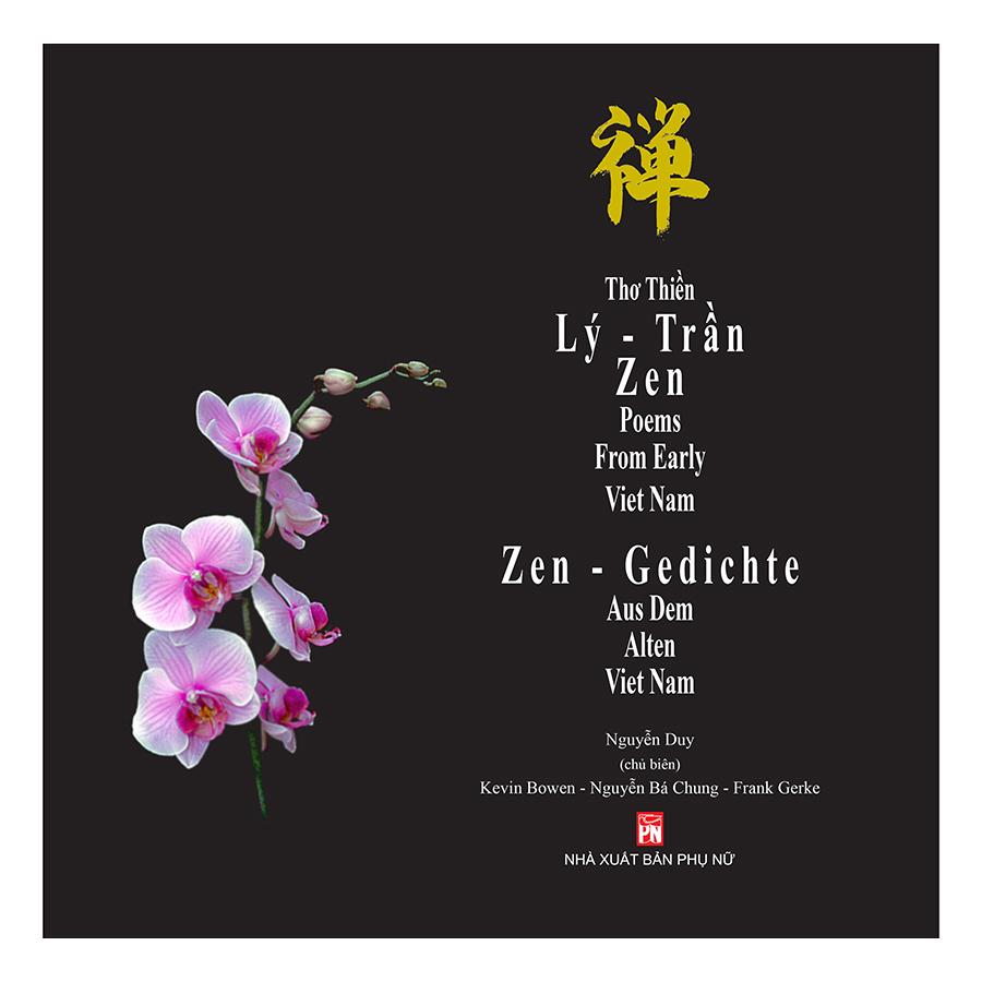 Thơ Thiền Lý - Trần