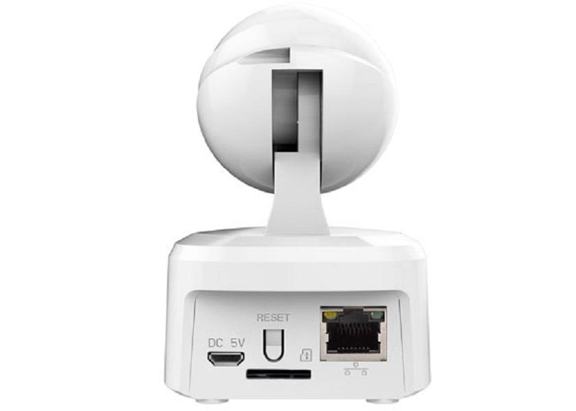 Camera IP Wifi Ebitcam E2 1.0M Tặng Thẻ Nhớ 16Gb - Hàng Chính Hãng