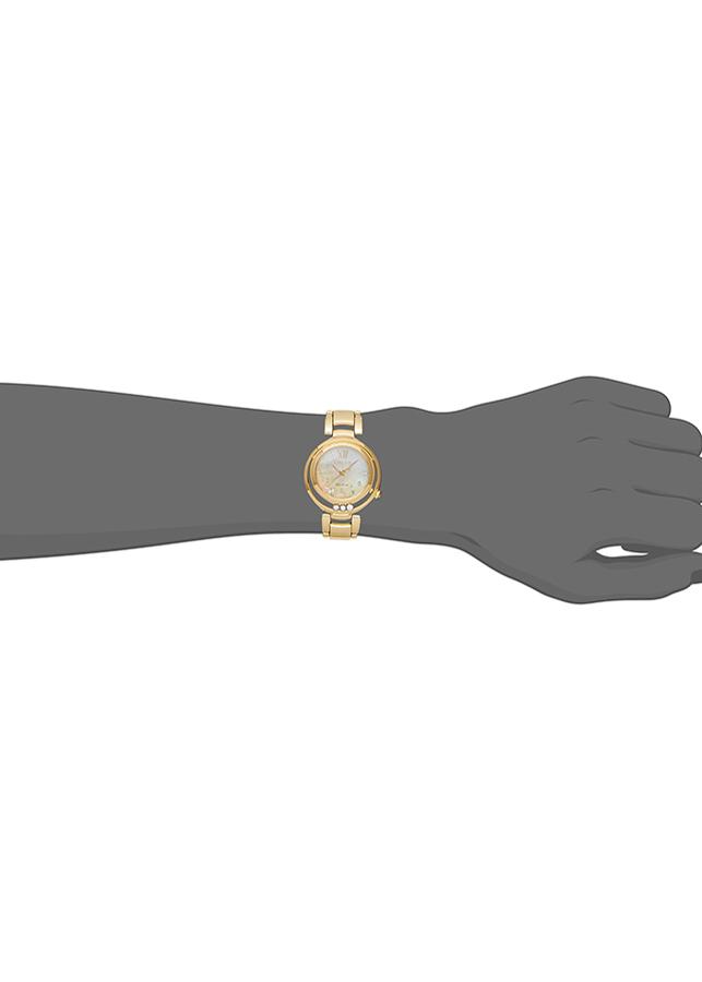 Đồng Hồ Nữ Dây Kim Loại CITIZEN EM0328-57P (30mm) - Vàng