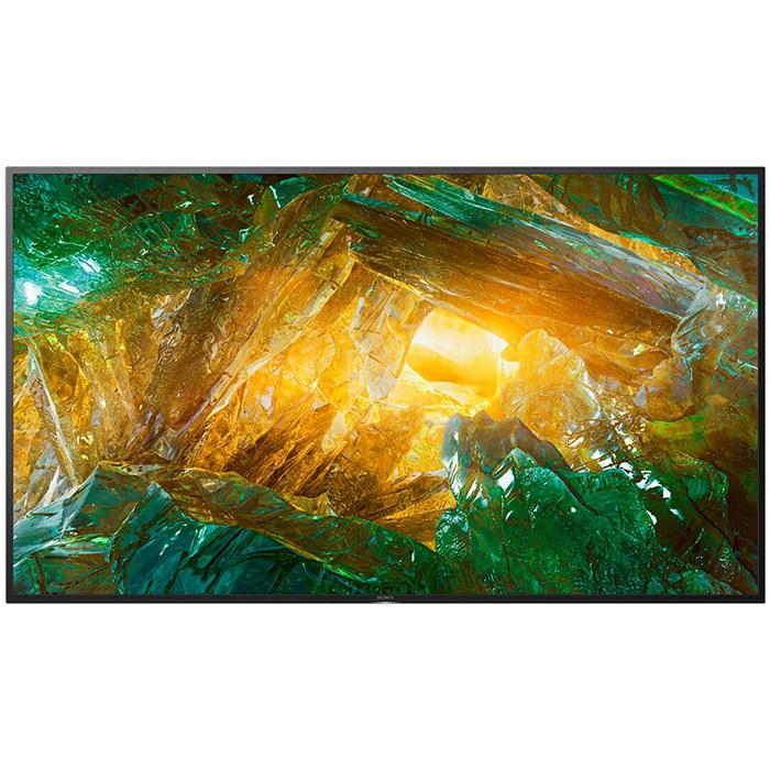 Android Tivi Sony 4K 75 Inch KD-75X8050H - Giao Hàng Toàn Quốc