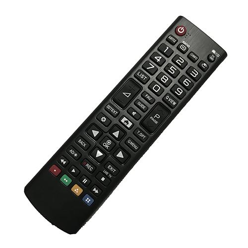 Điều khiển dành cho smart tivi LG