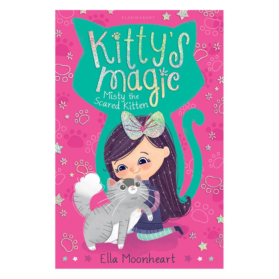 Kitty's Magic 1