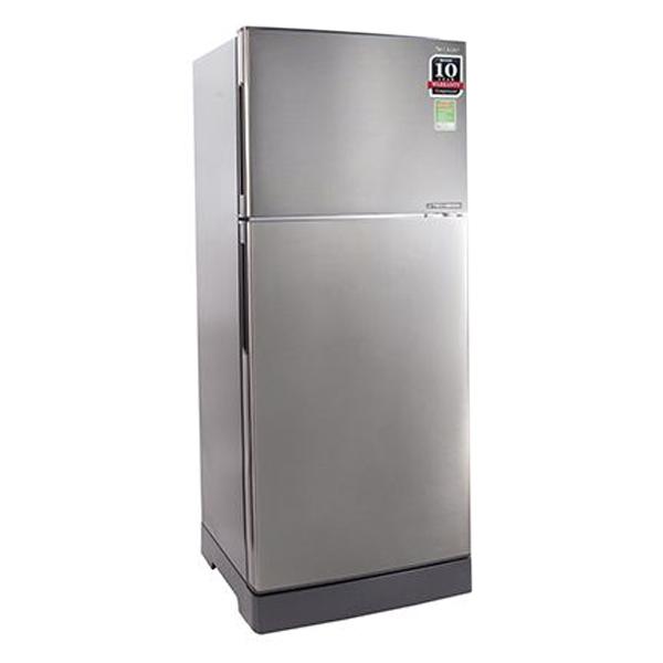 Tủ lạnh Sharp Inverter 182 lít SJ-X201E-SL