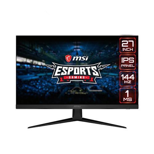 Màn hình Gaming MSI Optix G271 IPS FullHD 144Hz - Optix G271 - Hàng Chính Hãng