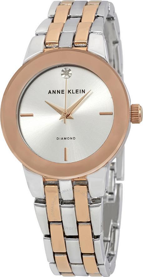 Đồng hồ nữ ANNE KLEIN 1931SVRT