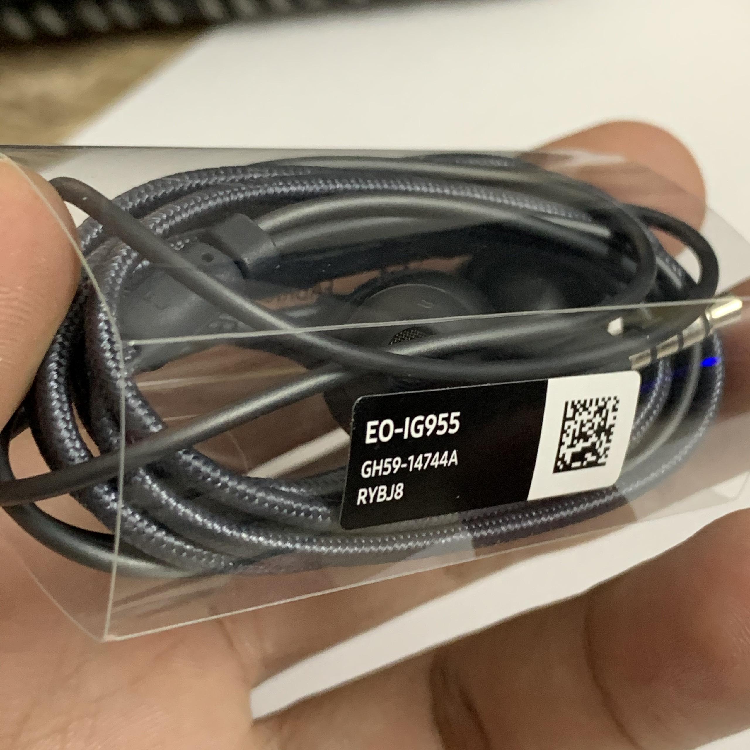 Tai nghe S8,S9 cao cấp dùng cho Smart Phone Samsung Galaxy S8