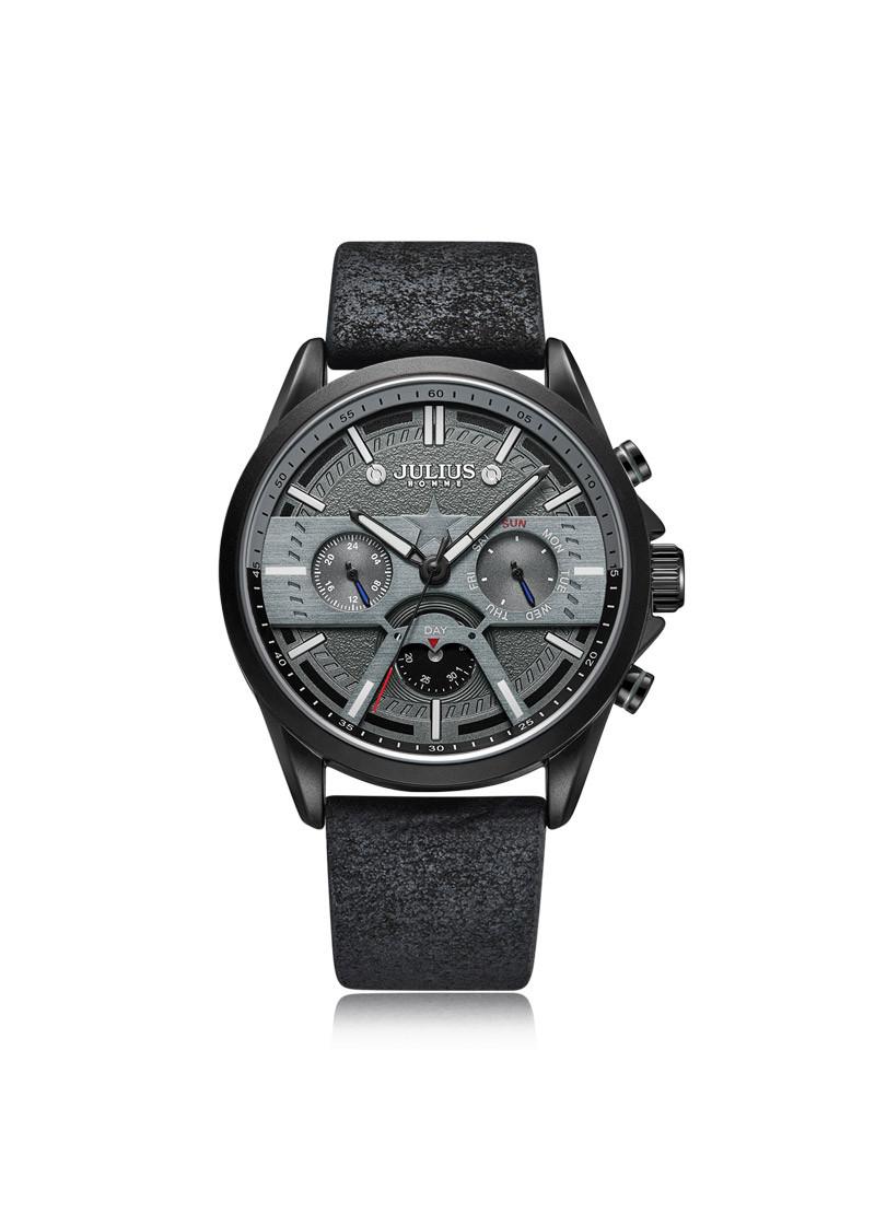 Đồng hồ hàn quốc Julius nam JAH-106