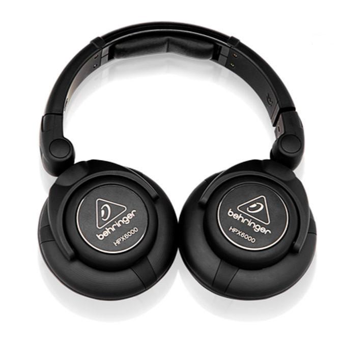 Tai nghe kiểm âm Behringer HPX6000 - Hàng chính hãng