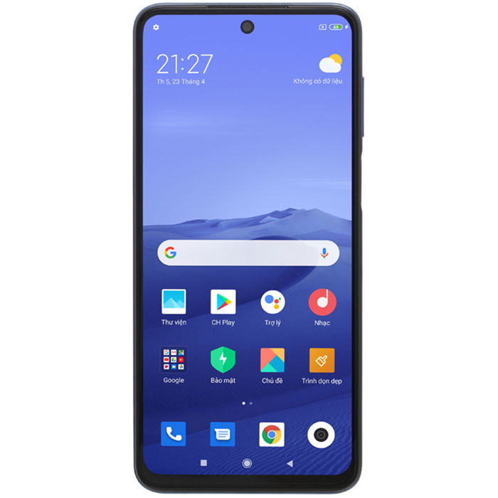 Điện thoại Xiaomi Redmi Note 9 Pro - Hàng Chính Hãng
