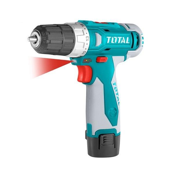 Máy khoan pin Li-on  Total TDLI228120-1