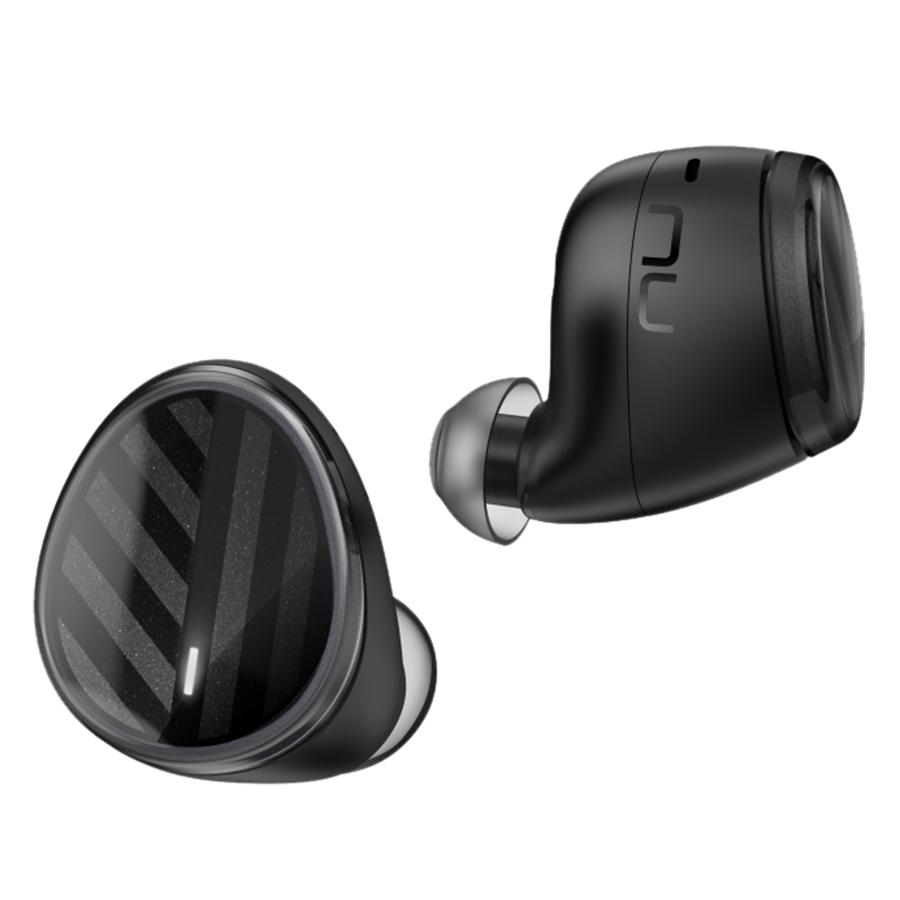Tai Nghe Bluetooth Nhét Tai Thể Thao Nuforce Be Free5 True Wireless - Hàng Chính Hãng