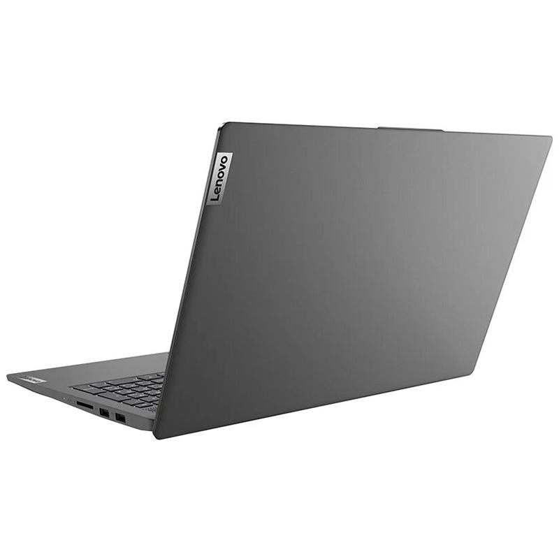 Laptop Lenovo Ideapad 5-15IIL05-81YK004VVN (Core i5-1035G1/ 8GB Onboard DDR4 3200MHz/ 256GB SSD M.2 NVMe/ MX330 2GB GDDR5/ Win10) - Hàng Chính Hãng