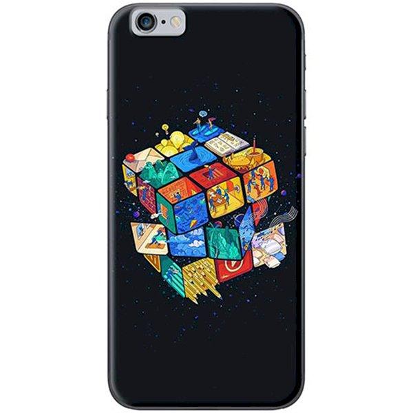 Ốp Lưng Dành Cho iPhone 66s Rubik