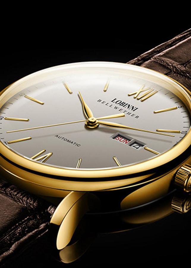 Đồng hồ nam chính hãng LOBINNI L12025-1