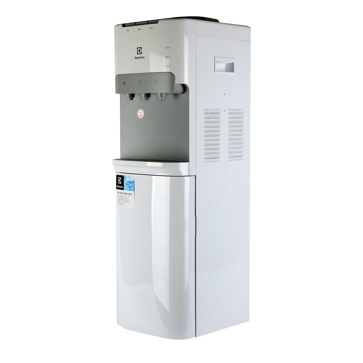 Cây nước nóng lạnh Electrolux EQALF01TXWV - Hàng chính hãng