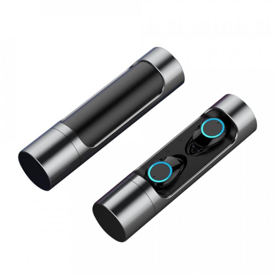 Tai nghe không dây mini X8 cảm ứng vân tay Bluetooth 5.0
