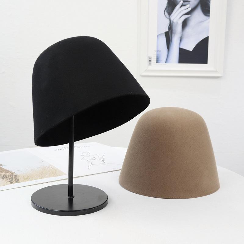 Mũ, nón cụp hình xô, bucket kiểu dáng trendy  - N212