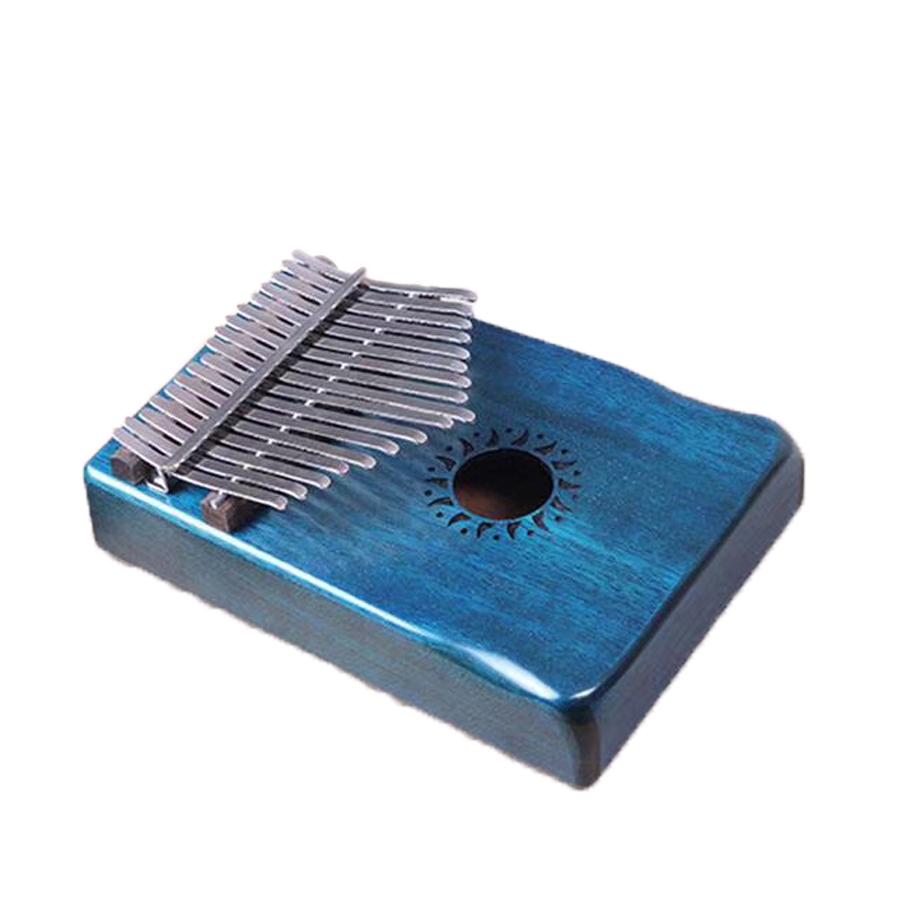 Đàn Thumb Piano Walter Xanh -17K